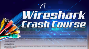 Wireshark Crash Course