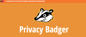 The Privacy Badger